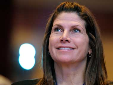 USA Gymnastics interim president Mary Bono resigns within four days of taking over after criticism from athletes