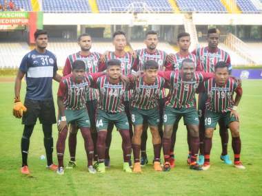 Durand Cup 2019 Group D matches shifted to Kolkata from Siliguri tournaments semifinals postponed by a day