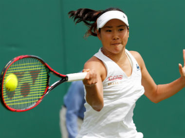 LT Mumbai Open Aggressive Nao Hibino neutralises Sabine Lisickis potent serve to enter into second round