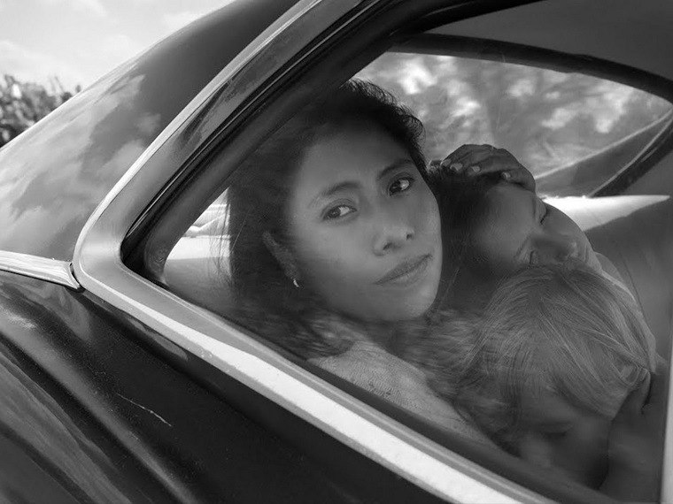 Roma movie review Alfonso Cuarons Netflix film is a cinematic experience with unique absorbing power