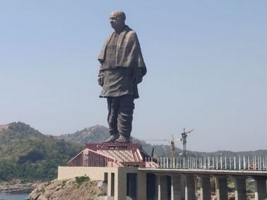 Has the BJP appropriated Netaji and Sardar Patel just as the Congress had appropriated Jawaharlal Nehru