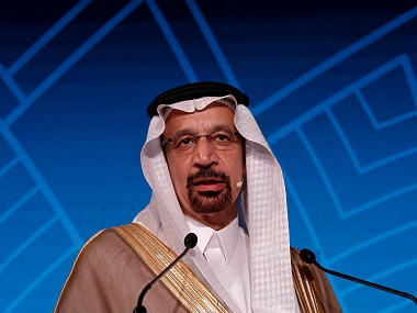Jamal Khashoggis killing Saudi Arabia says no intention of repeating 1973 embargo seeks to separate oil from politics