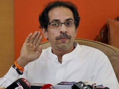 Lord Hanuman row Shiv Sena takes dig at ally BJP say now Ramayana characters should keep caste documents ready