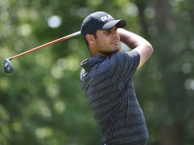 CIMB Classic Shubhankar Sharma looking to upset odds and clinch Asian Tour order of merit PGA Tour card