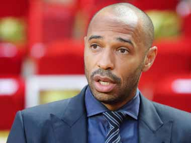 Ligue 1 Thierry Henry has everything he needs to be a good coach at AS Monaco says former teammates Didier Deschamps