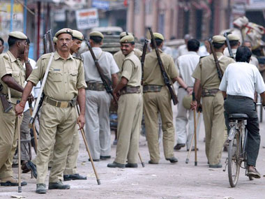 AntiCAA protests Anticipating trouble after Friday prayers Uttar Pradesh govt suspends internet services in 6 western UP districts