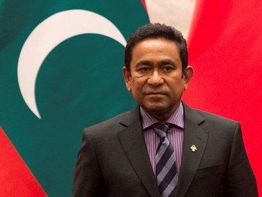 Abdullah Yameens defeat allows India US a chance to firewall Maldives from falling prey to Chinas debt trap diplomacy