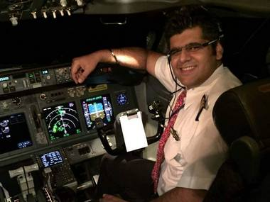 Indian pilot Bhavye Suneja was captain of Indonesian Lion Air flight that crashed into Java Sea