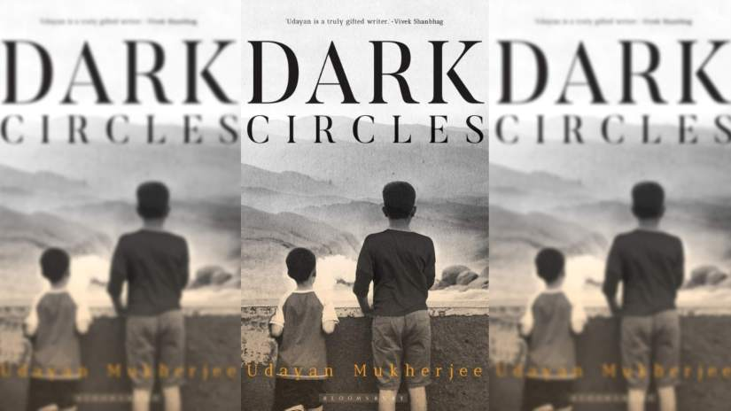 Udayan Mukherjee on his debut novel Dark Circles and why he may never return to television studios