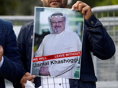 Missing Saudi journalist Jamal Khashoggis Apple Watch may have transmitted death evidence claims Turkish Daily