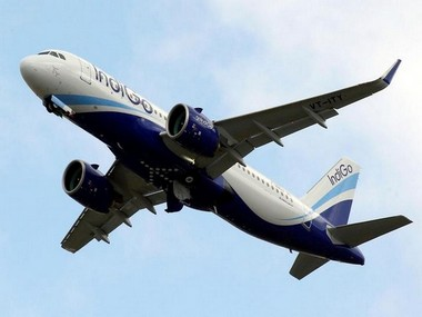 IndiGo gets delivery of first A321neo from CDB Aviation 8 more to come by January 2020