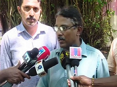 Father Kuriakose Kattutharas death I have no faith in Punjab Police says Jose Kurian brother of dead priest