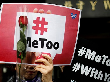 MeToo campaign will remain largely ineffective if it remains restricted to a small crosssection of society