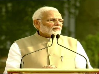Narendra Modi calls for taxplus one system of honest tax payment doing extra for society