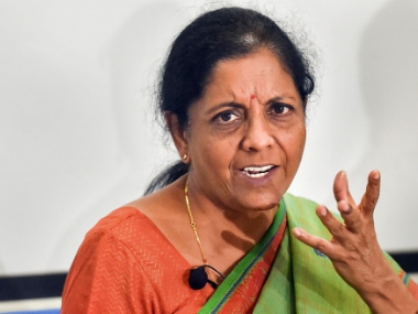 Rafale deal Nirmala Sitharaman accuses Congress of knowingly misleading people on pricing of jets