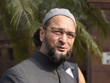 AIMIM chief Asaduddin Owaisi blames BJP RSS for lynching says they have increased a sense of hatred against Muslims
