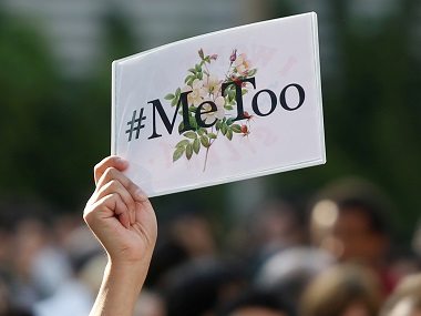 After MeToo 80 men are overly cautious while interacting with women colleagues Report