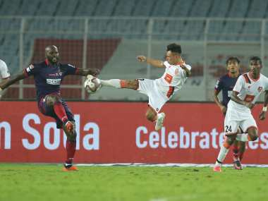 ISL 201819 Resolute ATK hold dominant FC Goa to goalless draw to extend unbeaten run to three games