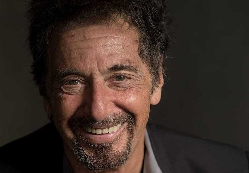 Al Pacino to portray King Lear in film adaptation of William Shakespeares tragedy Michael Radford to helm project