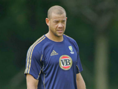 File image of Andrew Symonds. Reuters