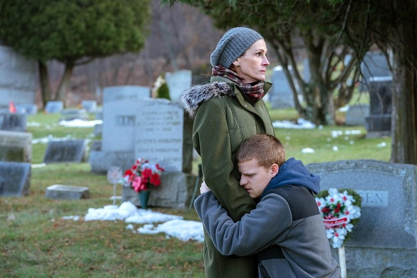 Ben Is Back India release date of Julia Roberts Lucas Hedges drama pushed to 14 December