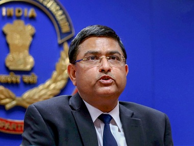 Supreme Court gives relief to Rakesh Asthana dismisses curative petition challenging his appointment as CBI special director