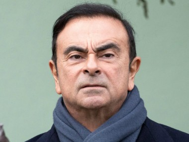 Renault Nissan executives sought other ways to pay Carlos Ghosn documents reveal Report