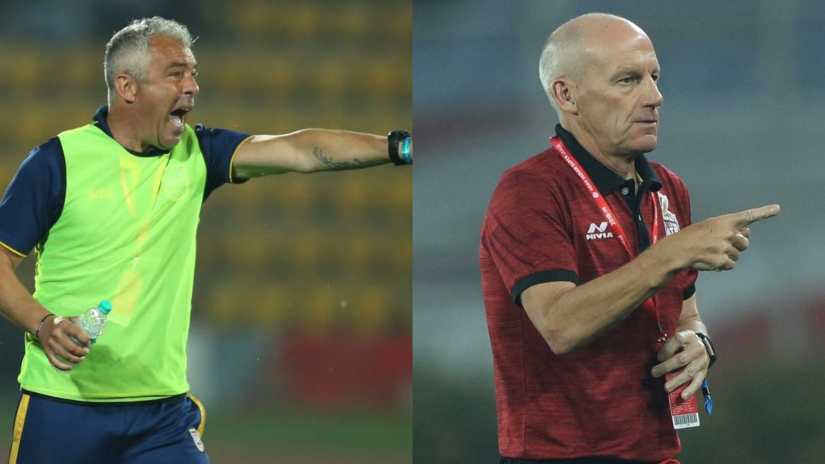 ISL 201819 Form defensive organisation give Mumbai City FC the upper hand against ATK in battle of pragmatist sides