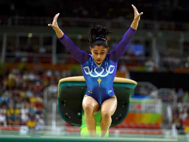 Tokyo Olympics 2020 Injuryravaged Dipa Karmakar preparing for another shot at qualification after postponement of Games