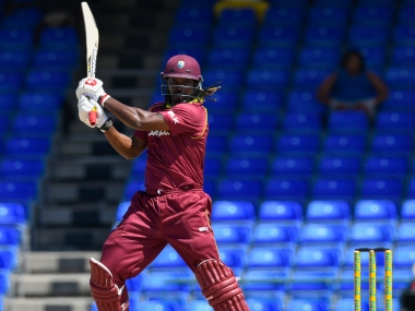 Chris Gayle hasn't played for Windies since the World Cup Qualifiers in March 2018. AFP