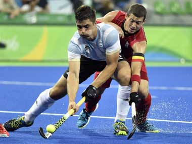 Hockey World Cup 2018 Secondranked Argentina relying on teams strength at penalty corners says Gonzalo Peillat