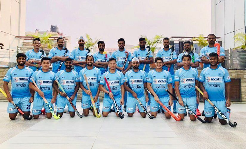 Hockey World Cup 2018 K Arumugam column Harendra Singhs India up against history in Bhubaneswar