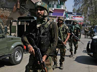 Article 370 revoked United Nations urges India Pakistan to exercise restraint amid massive security buildup in Kashmir