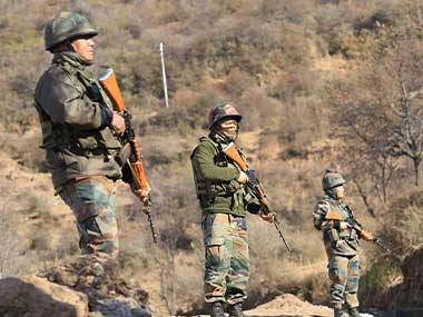 Indian Army to form new battalions along Pakistan border by October will extend exercise to China frontier later