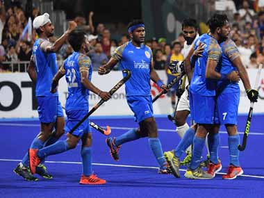Sultan Azlan Shah Cup Hockey India includes all 18 players from World Cup squad for 34man national camp