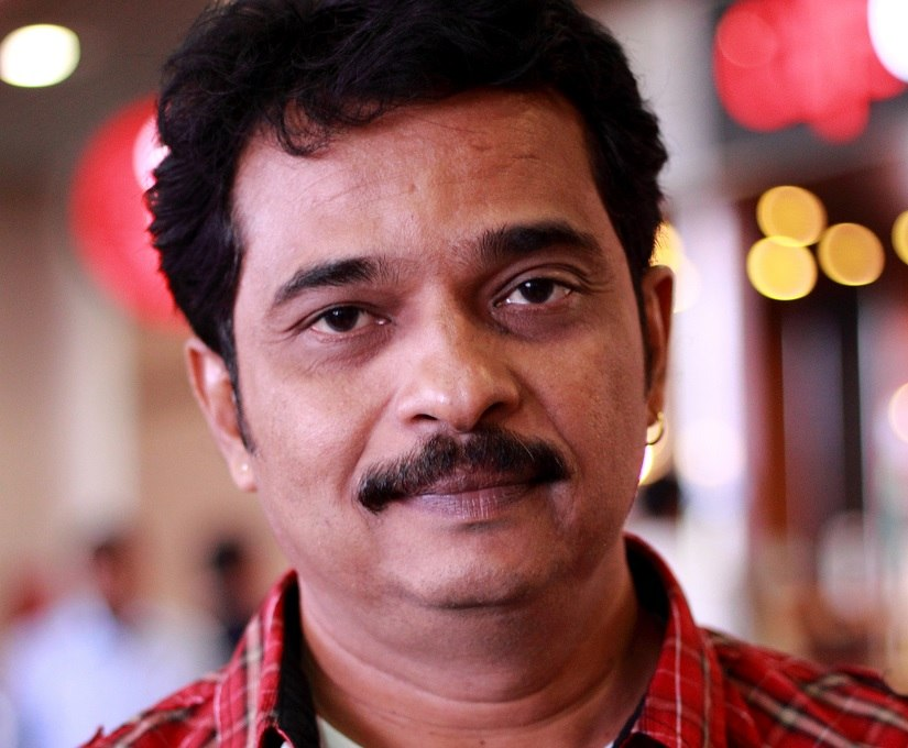 IFFI 2018 Bhayanakam director Jayaraj on his Navarasa project and his love for Shakespeare