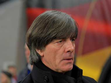 Euro 2020 Qualifiers Germany wont be favourites if they qualify says head coach Joachim Loew