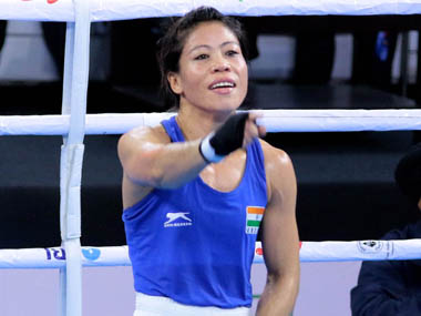Why was this made a media trial Mary Kom hits back at Nikhat Zareen after beating her in Olympic trial bout