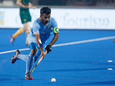 Indian hockey captain Manpreet Singh says team needs to get over World Cup disappointment and focus on Tokyo