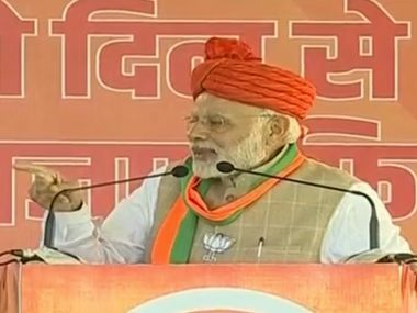 Narendra Modi says India will not forget 2611 Justice will surely be done assures PM in Rajasthan