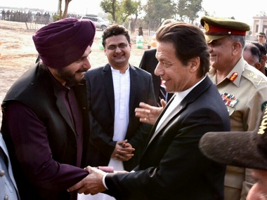Kartarpur Corridor offers fresh chance to mend IndiaPakistan relations bring together troubled South Asia