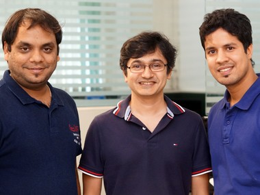 Punebased startup NeuroTags uses algorithms Artificial Intelligence to detect counterfeit products