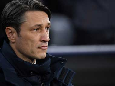 Bundesliga Bayern Munich manager Niko Kovac convinced that he would continue in his role after guiding club to seventh consecutive title