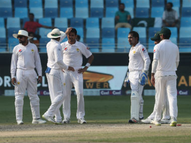 Pakistan enter the two-match Test series against New Zealand as favourites, given their current form as well as home advantage. AFP