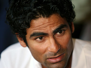 File image of  Mohammad Kaif. Reuters