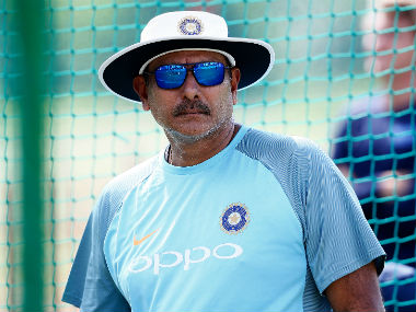 Ravi Shastri added that India will not be taking Australia lightly despite the latter's recent struggles. AFP