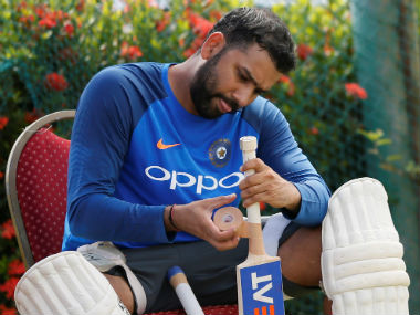 File image of Rohit Sharma. Reuters