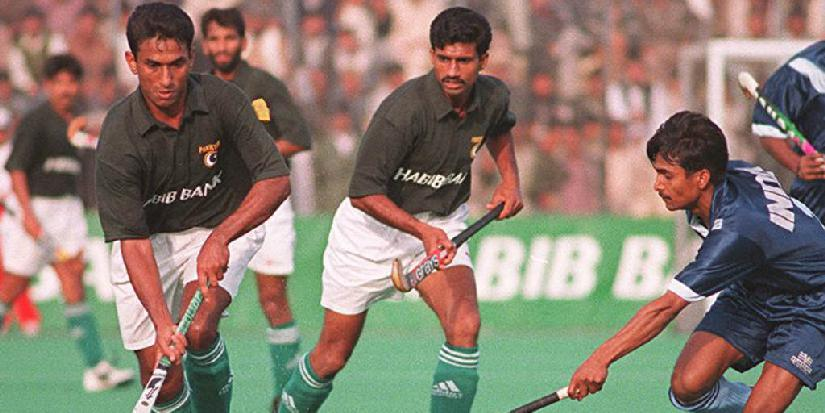 Hockey World Cup Memories Tahir Zaman remembers overcoming fathers demise to help Pakistan lift trophy in 1994