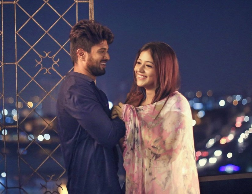 Taxiwaala director Rahul Sankrityan on working with Vijay Devarakonda and the challenges he faced making the film