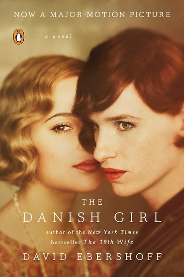 The Danish Girl author David Ebershoff on discovering queer literature finding his voice and a lifetime of reading